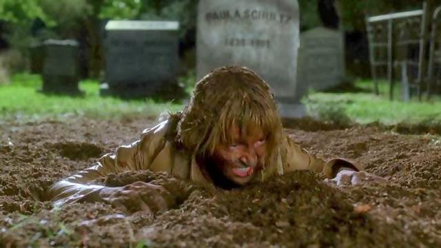 Resultado de imagen para kill bill out of the grave